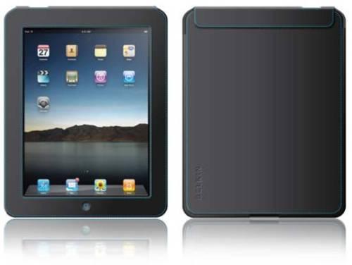Etui Cuir Belkin pour iPad