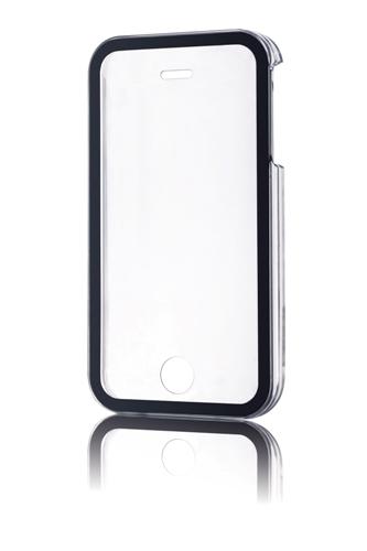 Coque IceBox Gear4 iPhone 4