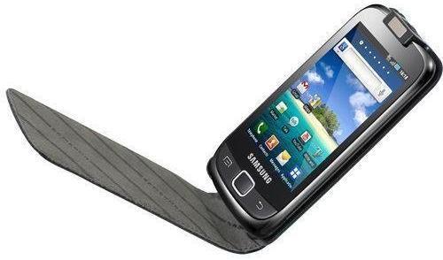 Etui Samsung Galaxy  551
