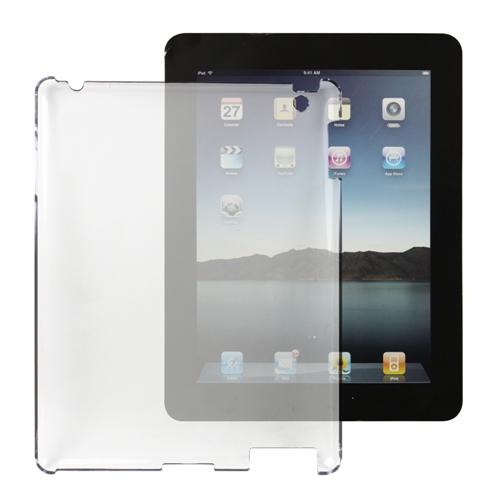 Coque Cristal iPad 2