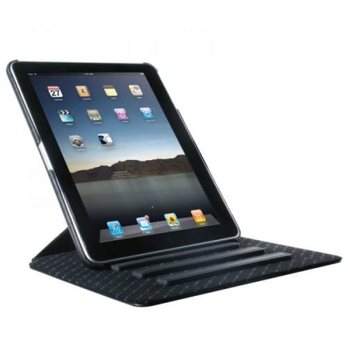 Etui Rotatif iPad 2 Muvit