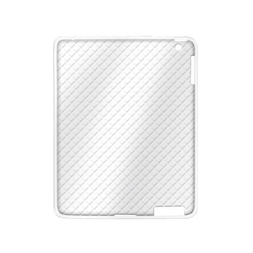 Coque Croisillon Silicone iPad 2