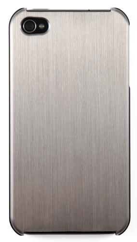 Coque Qdos Titanium iPhone 4