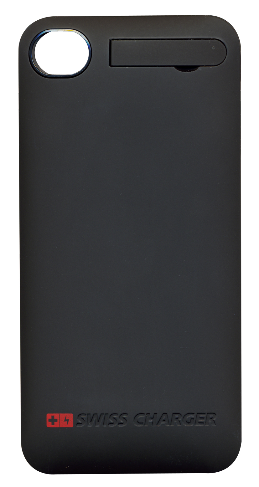 Coque Batterie iPower Swiss Charger