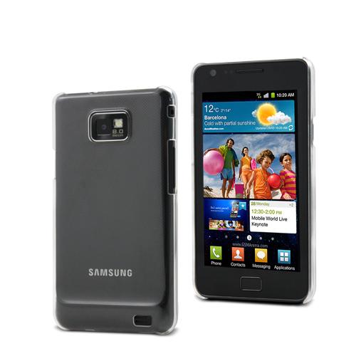 Coque Miroir Samsung Galaxy S2