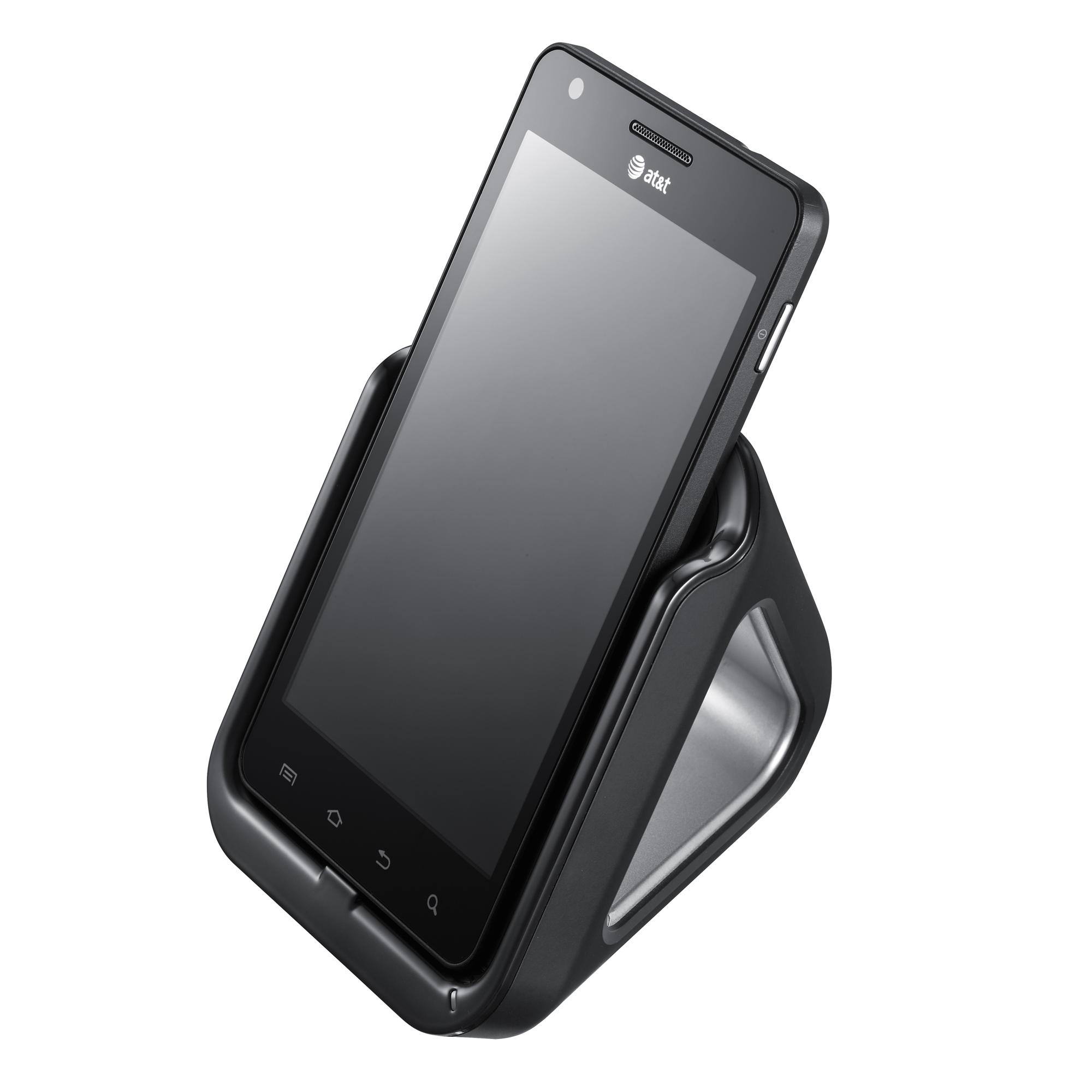 Station Samsung Galaxy S 2