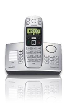 Siemens E365 Répondeur