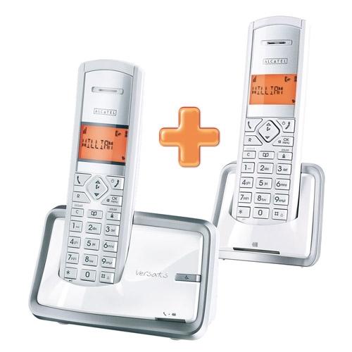 Alcatel Versatis D150 duo