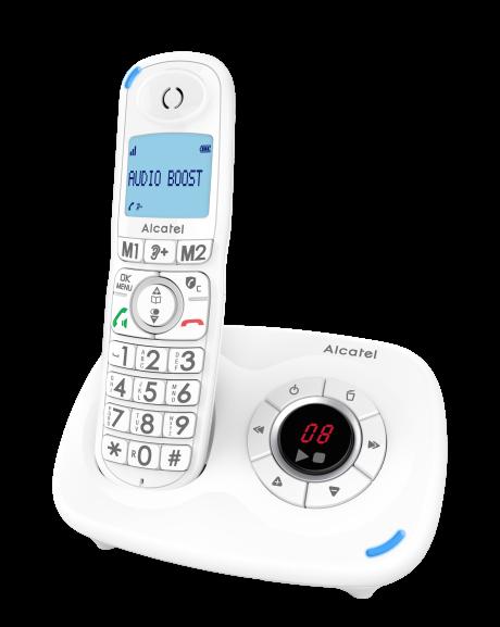 Téléphone fixe Alcatel  XL 585 Voice Solo