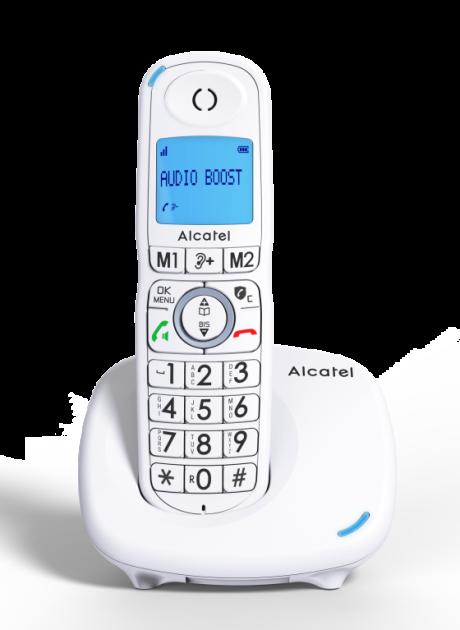 Téléphone fixe Alcatel XL 585 solo