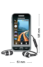 Samsung Player One cityzi