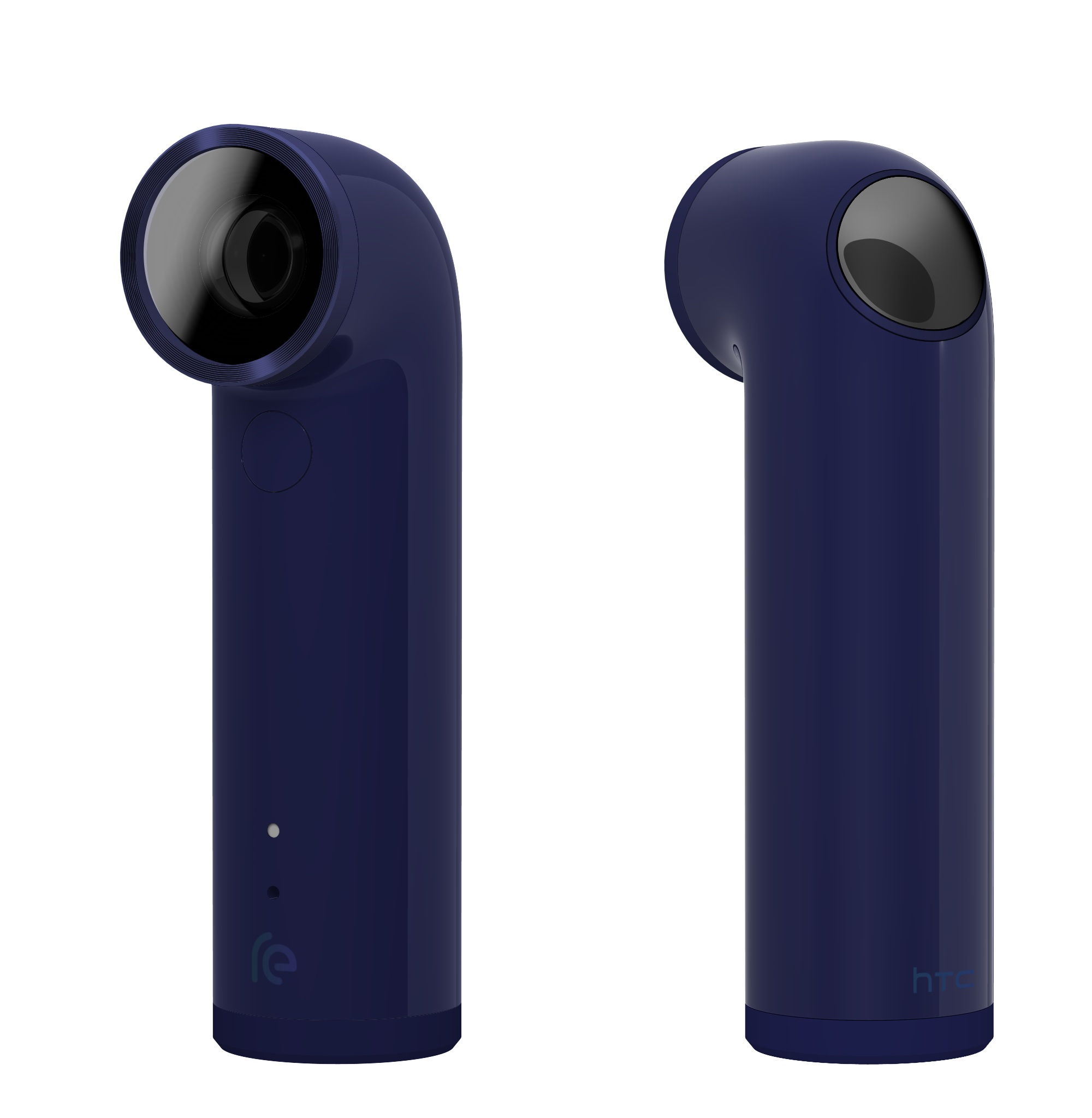 HTC Ré caméra - Bleu
