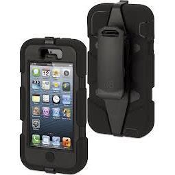 Coque Griffin Survivor Iphone 5c
