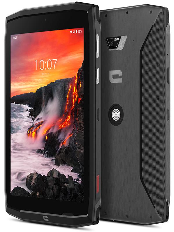 Tablette Crosscall Core-T4 noir 32Go