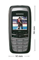 Siemens A60
