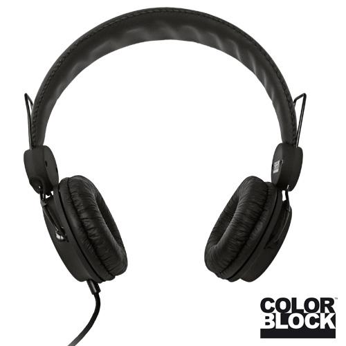 Casque Delta ColorBlock Black