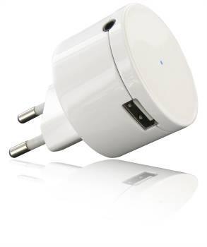 Récepteur Bluetooth Stéréo Beewi BBR100