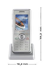 Sagem my429X Unik
