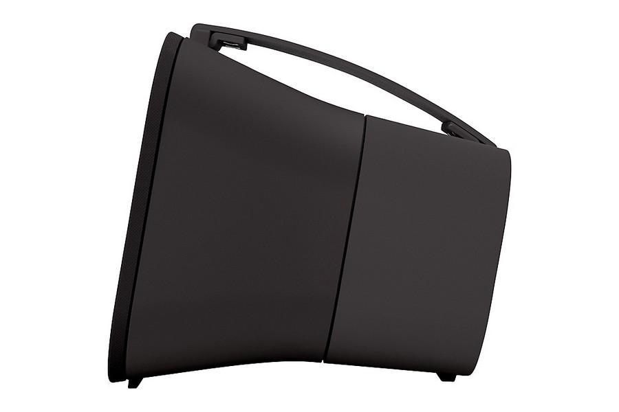 Enceinte portable bluetooth SuperTooth Disco 4 noire