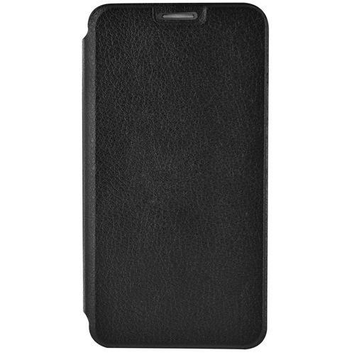 Etui folio Alcatel Idol 2S noir