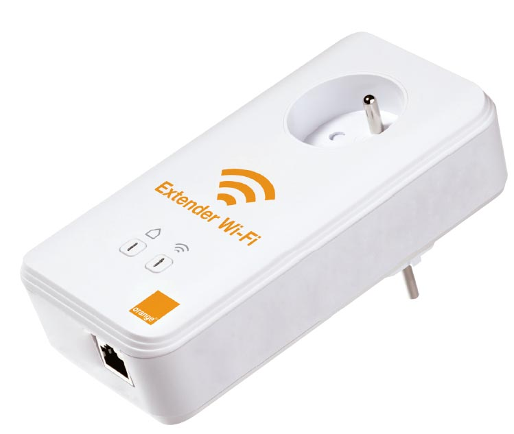 Extender Wi-Fi