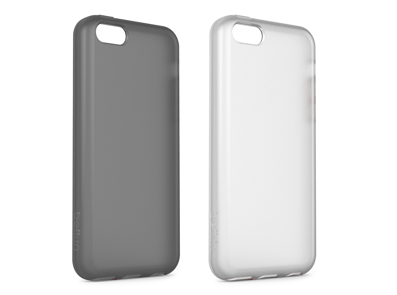 Duo silicone Belkin Iphone 5C