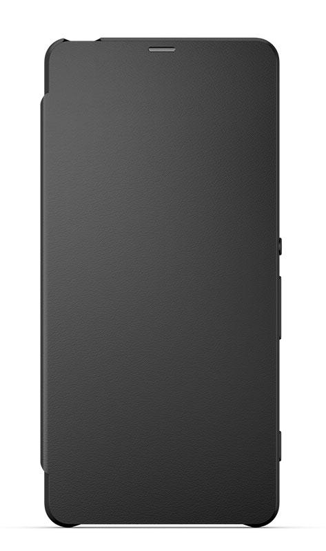 Etui folio Sony Xperia XA noir
