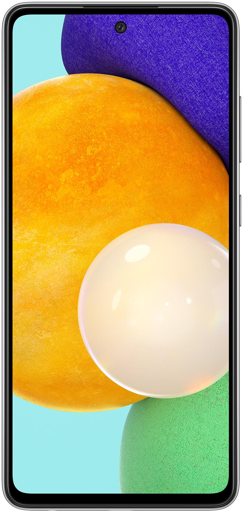 Samsung Galaxy A52 Edition Entreprise 5G noir 128Go