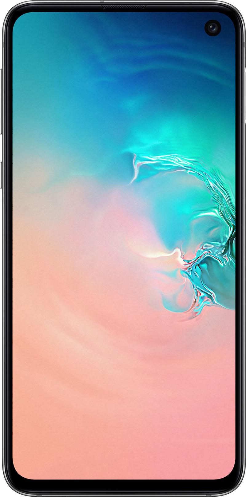Samsung Galaxy S10+ Dual Sim blanc 128Go
