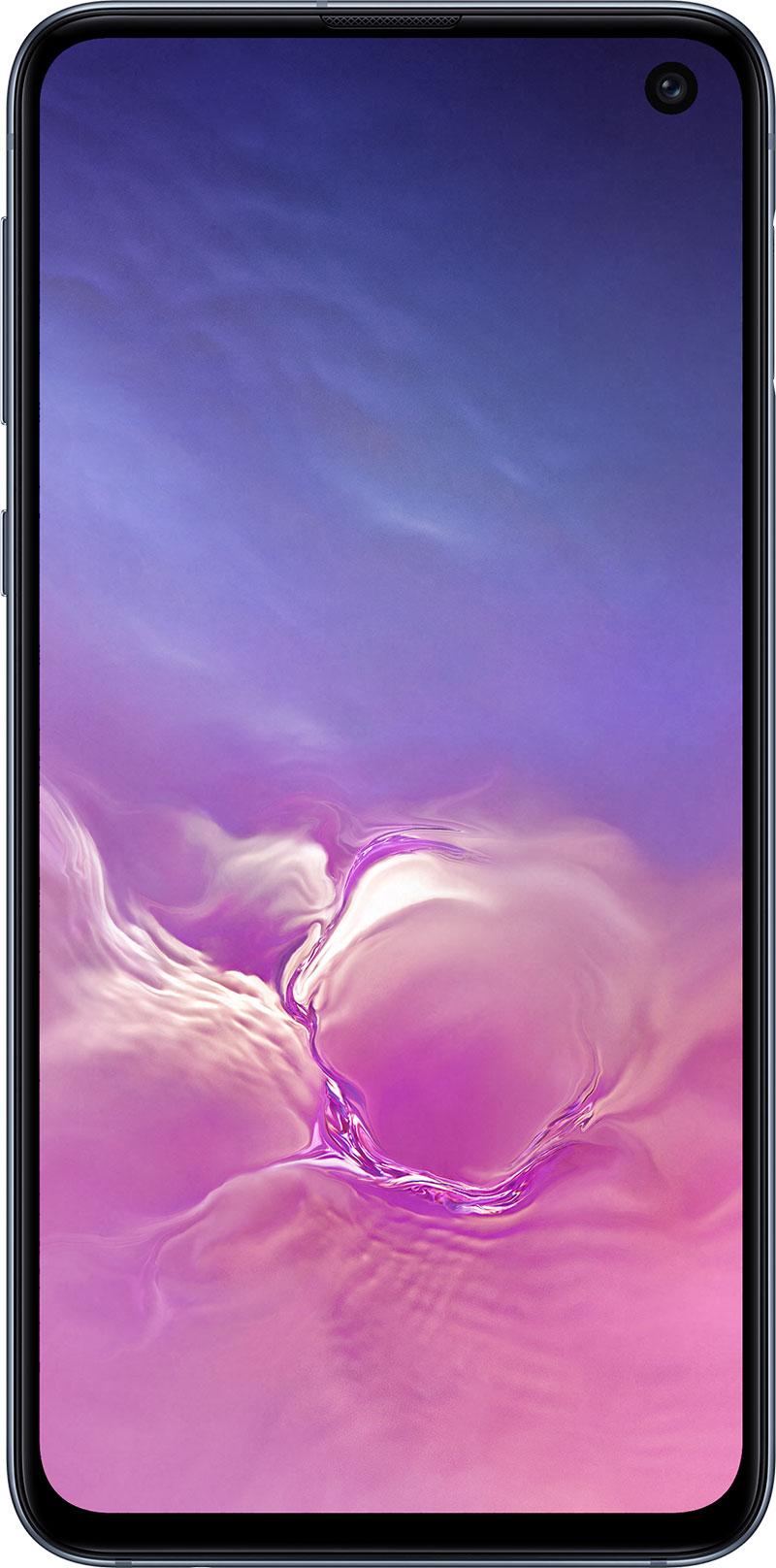 Samsung Galaxy S10 Dual Sim noir 128Go