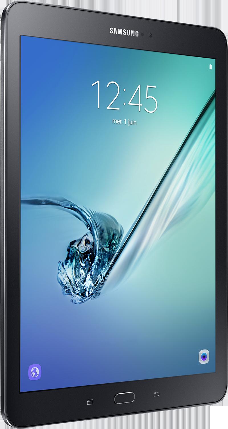 Samsung Galaxy Tab S2 9.7 VE noir 32Go