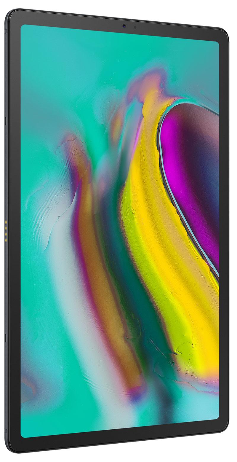 Samsung Galaxy Tab S5e 4G noir carbone 64Go