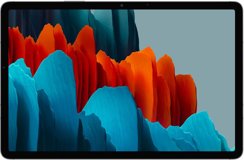 Samsung Galaxy Tab S7 4G noir 256Go
