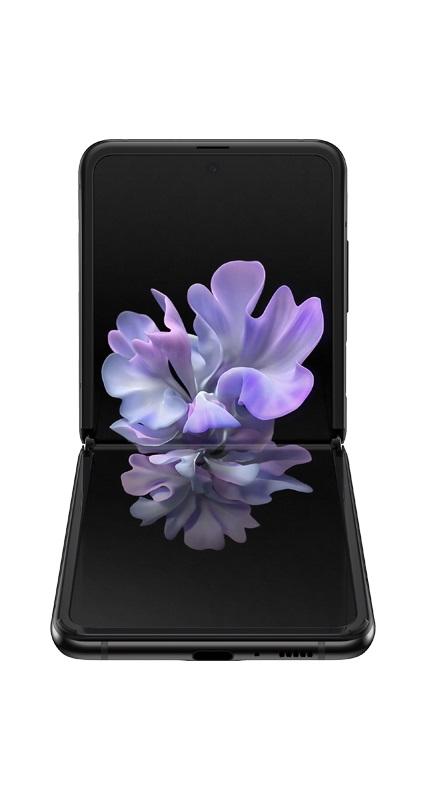Samsung Galaxy Z Flip noir 256Go