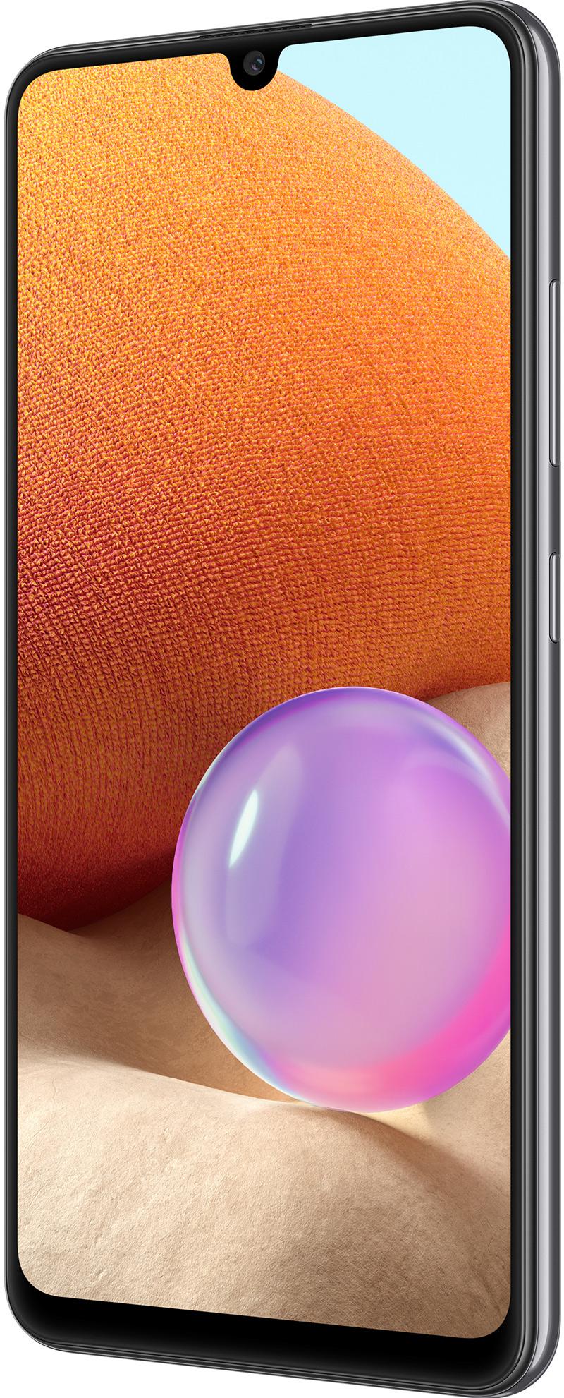 Samsung Galaxy A32 Entreprise Edition 4G noir 128Go