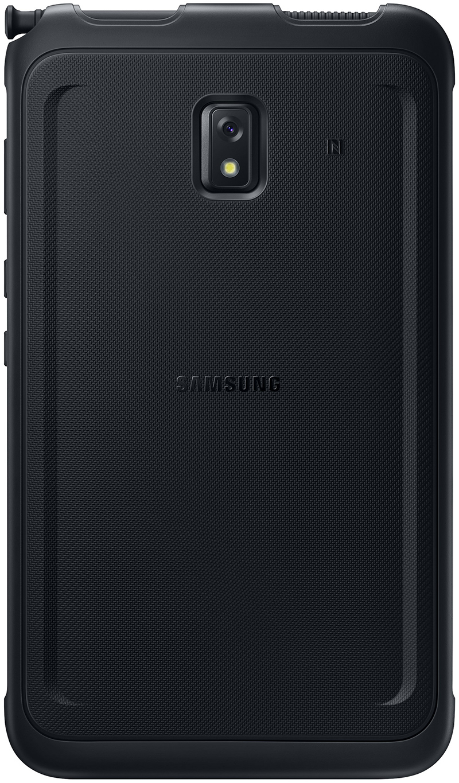 Samsung Galaxy Tab Active3 Entreprise Edition noir 64Go