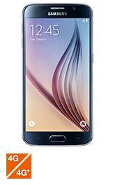 Samsung Galaxy S6 noir 32Go