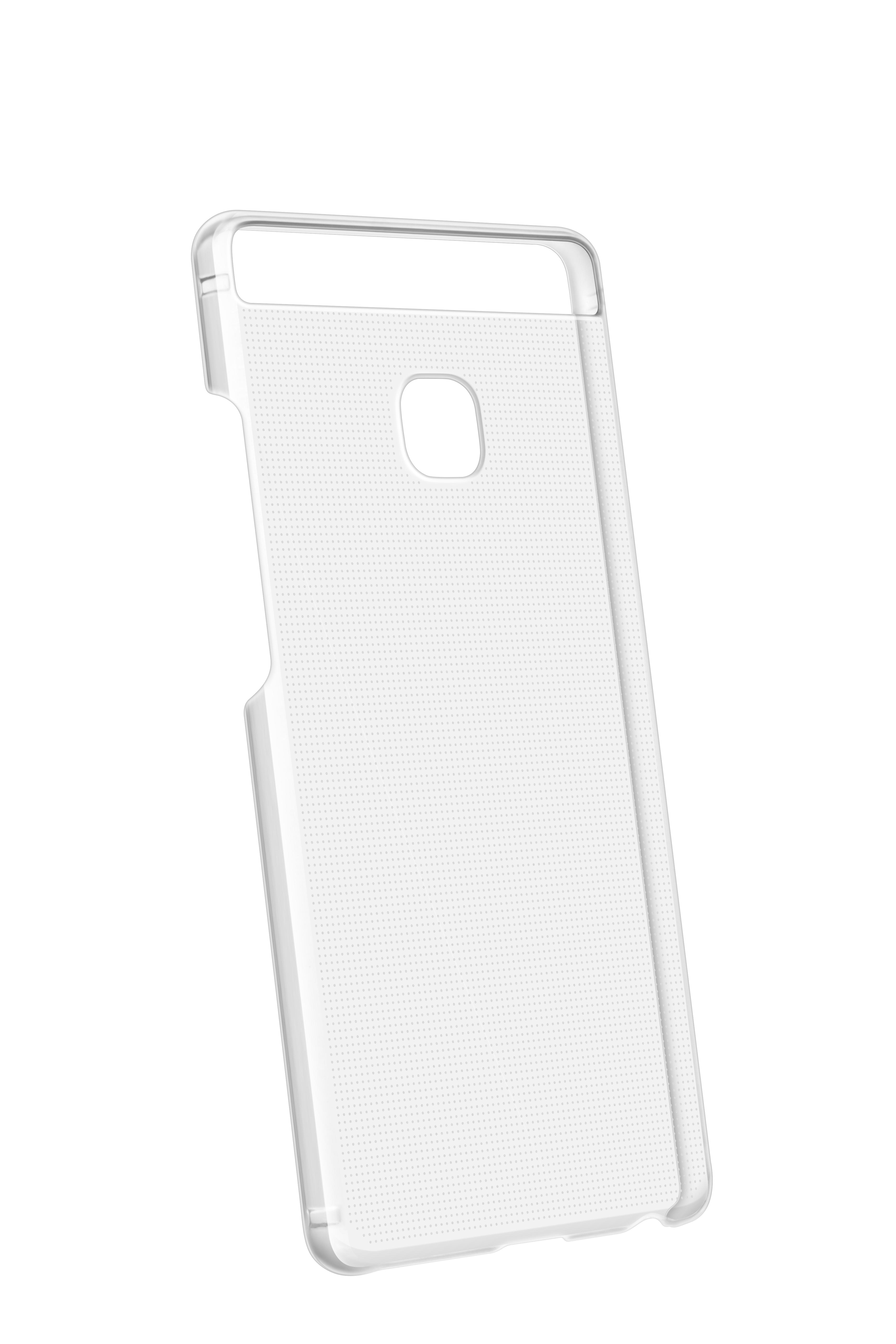 Coque transparente Huawei P9