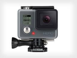 Camera GoPro HERO
