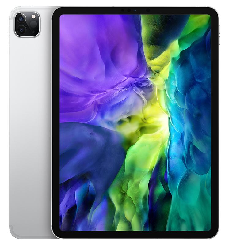 Apple iPad Pro 11 2020 gris sidéral 256Go