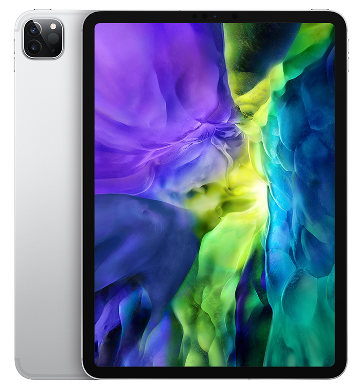 Apple iPad Pro 11 2020 gris sidéral 128Go
