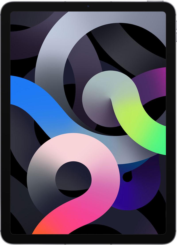 Apple iPad Air 10.9 2020 gris 256Go