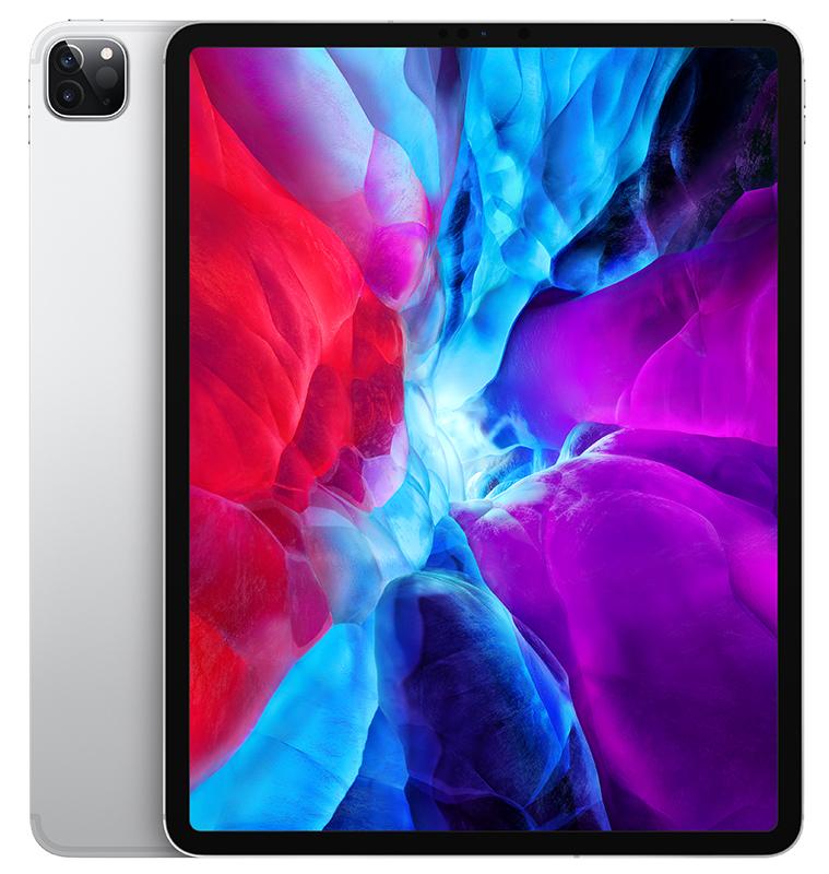 Apple iPad Pro 12.9 2020 gris sidéral 256Go