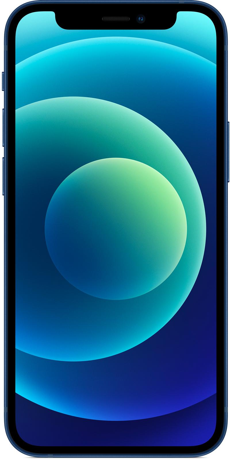 Apple iPhone 12 mini bleu 128Go