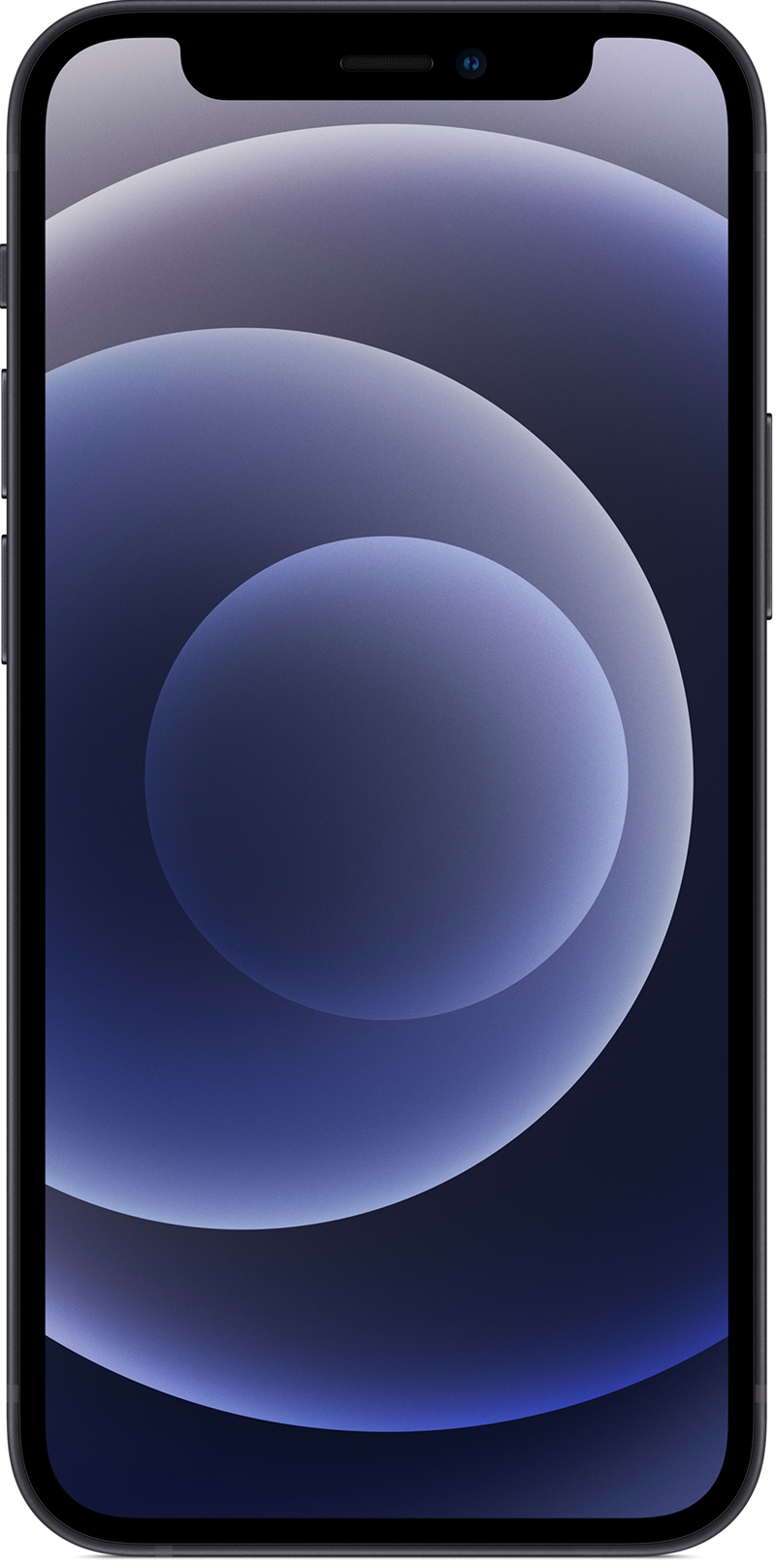 Apple iPhone 12 mini noir 128Go