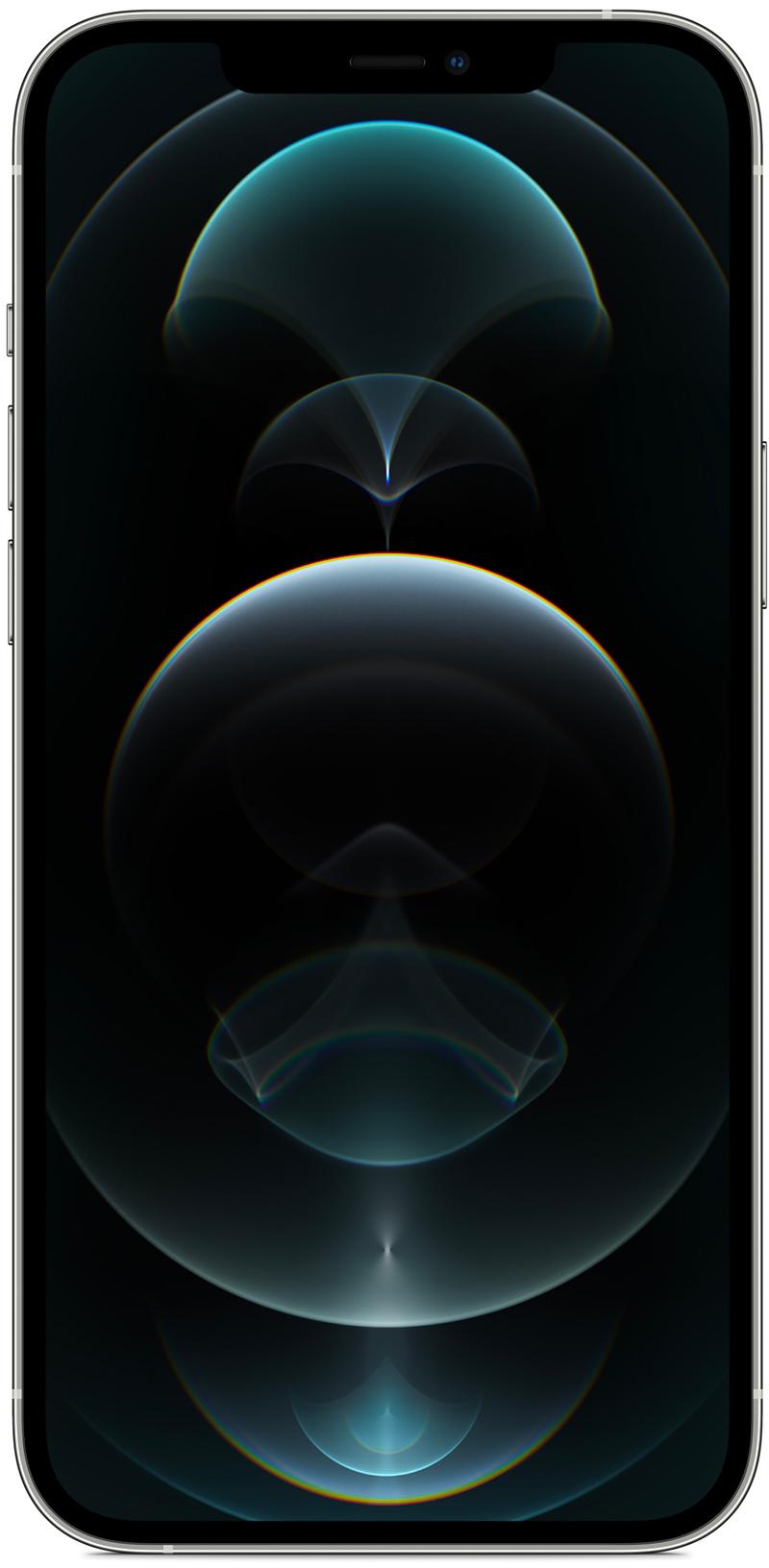 Apple iPhone 12 Pro Max argent 512Go