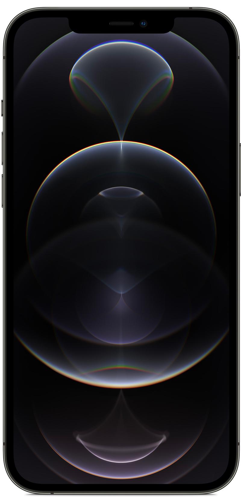 Apple iPhone 12 Pro Max graphite 256Go