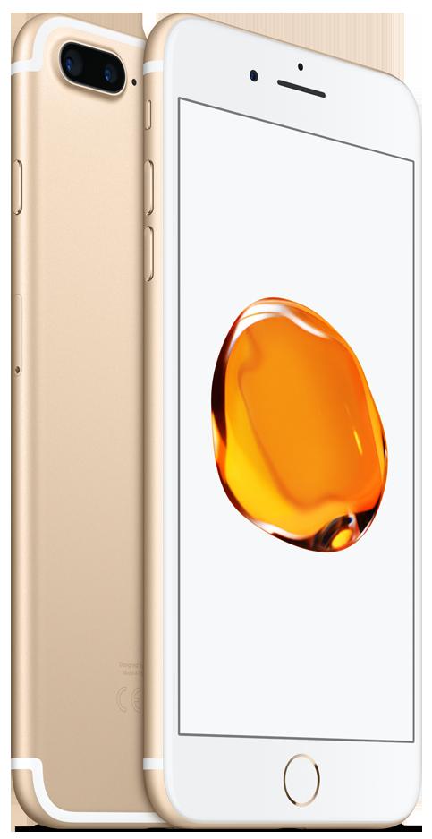 Apple iPhone 7 Plus Or 32 Go