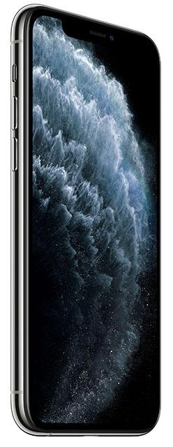 Apple iPhone 11 Pro argent 256Go