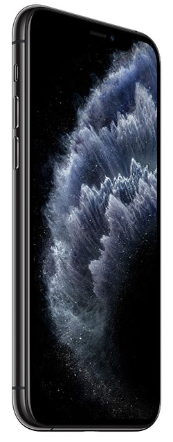 Apple iPhone 11 Pro gris sidéral 64Go